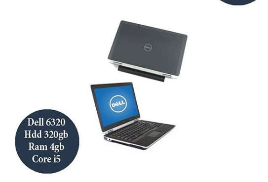 Dell 6320 Refurbished Laptop