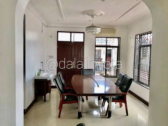 BEAUTIFUL HOUSE FOR RENT STAND ALONE image 4