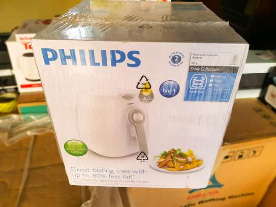 Philips Air Fryer image 2