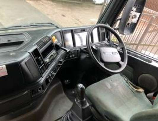 2000 Volvo F12 380 6X2 TRACTOR 58MILLION ON THE ROAD image 5