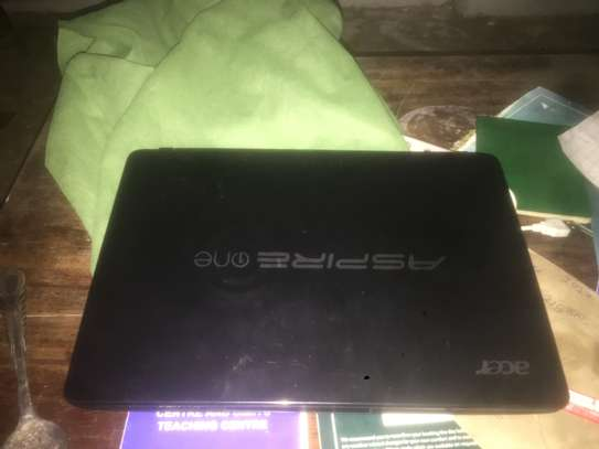 Laptop Acer Aspire One image 1