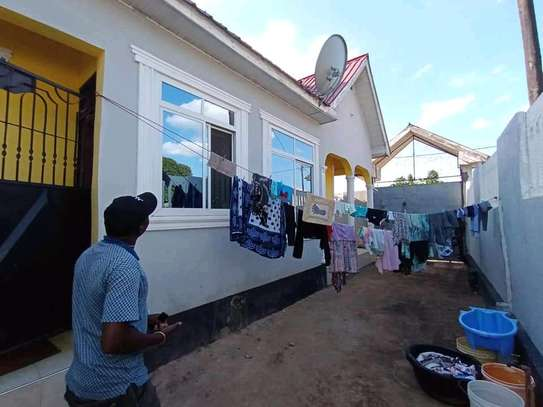 4 bdrms New House going cheap at Mbaga Saku/CHAMAZI image 1