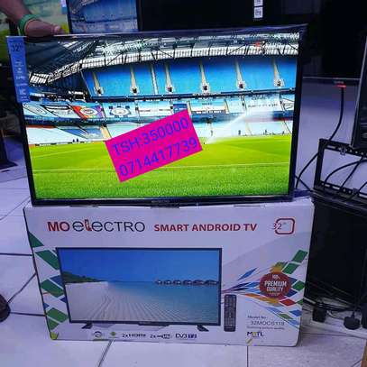 MO ELECTRO SMART ANDROID INCH 32 image 1