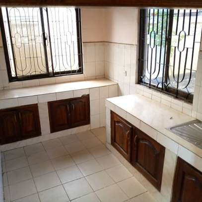 4 bed room stand alone house for rent at msasani image 3