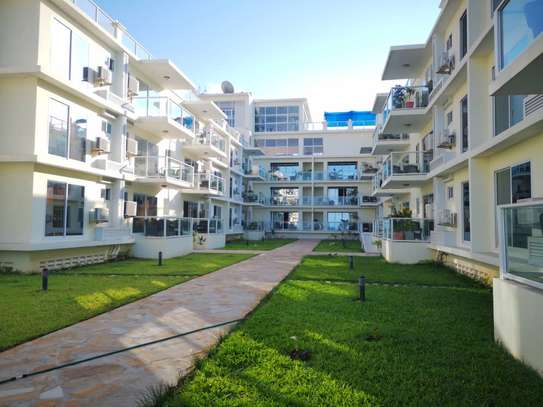 2 Bdrm Fully Furnished Apartment at Masaki image 2