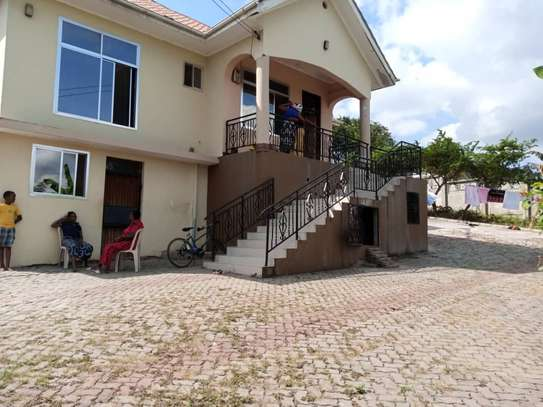 5 bed room house for sale at mbezi uruguluni image 1