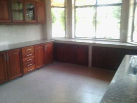 3BEDR.HOUSE FOR RENT AT PPF NJIRO image 2