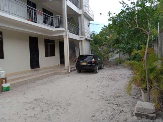 3bed apartment at masaki image 1