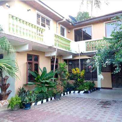 TWO BEDROOMS APARTMENT FOR RENT AT MBEZI BEACH DOWN SIDE