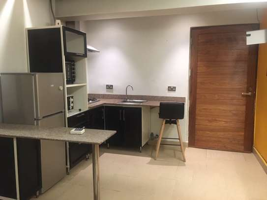 1 bedroom rental flat for expats in Upanga.