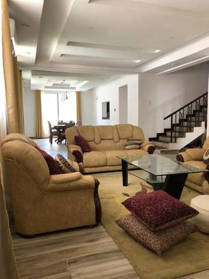 LUXURY 4 BEDROOMS DUPLEX FOR RENT AT MIKOCHENI image 3