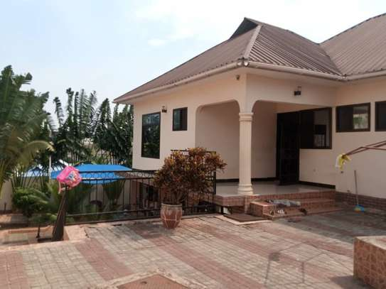3bed house or sale at maramba mawili good house image 3