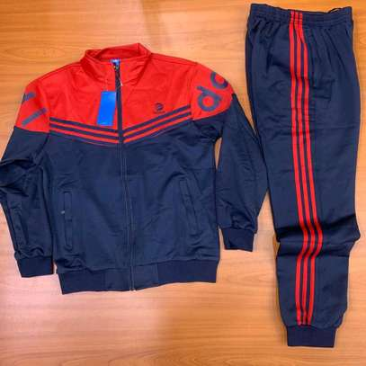 Trending and latest Unisex Track suits ??? image 8