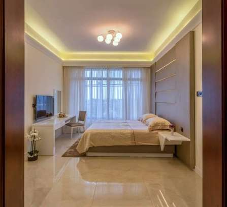 1 & 2 Bedrooms Luxury Full Furnished Apartments in Masaki image 5