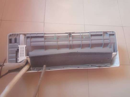 Air Condition AC Midea Used for 6 months image 4