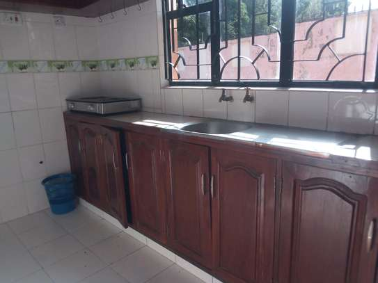 3BEDROOM HOUSE FOR RENT IN NJIRO- ARUSHA image 3