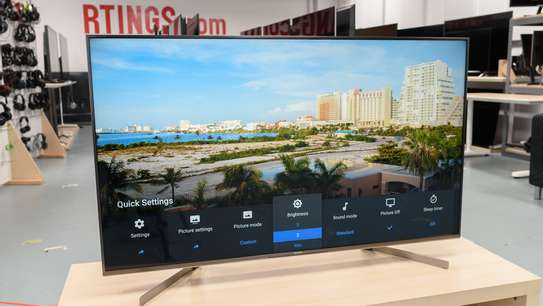 """Sony 65"""" X950G Series   LED 4K HDR Smart TV ANDROID image 1"""