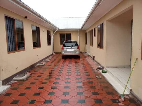 2 bed room apartment for rent at bamaga image 1