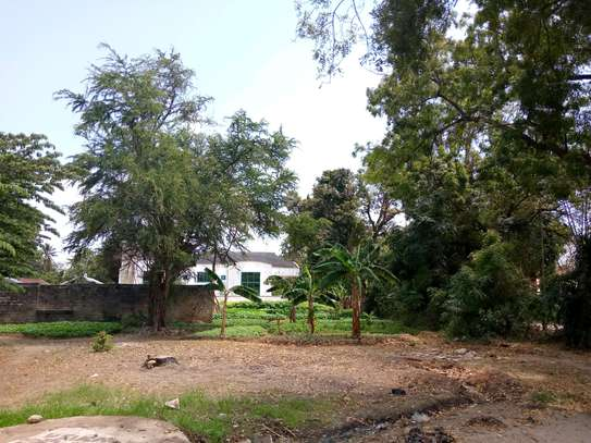 2400 Sqm with House for sale Ada Estate Kinondoni. image 3