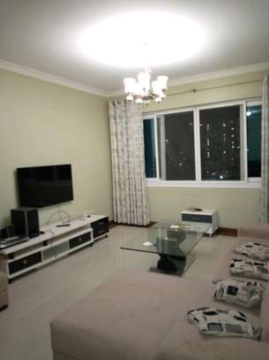 3 Bdrms Full Furnished For Sale in Upanga.