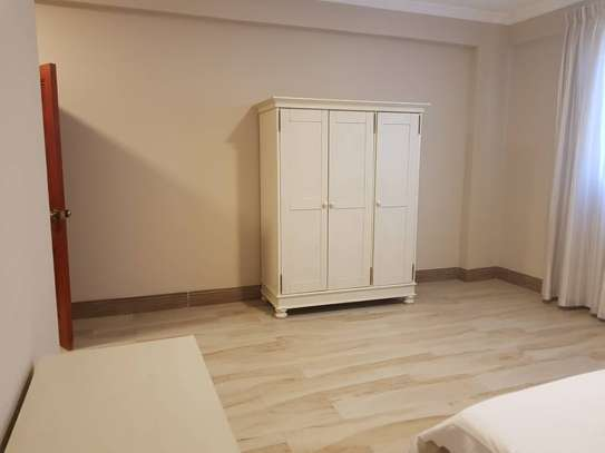 Beautiful Modern and Spacious 1 Bedroom Apartments in Msasani Beach image 8