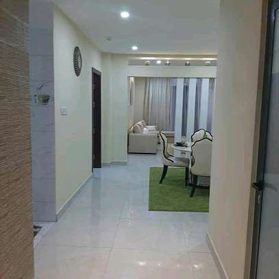 NEW & LUXURY APARTMENT FOR RENT - FULLY FURNISHED image 9