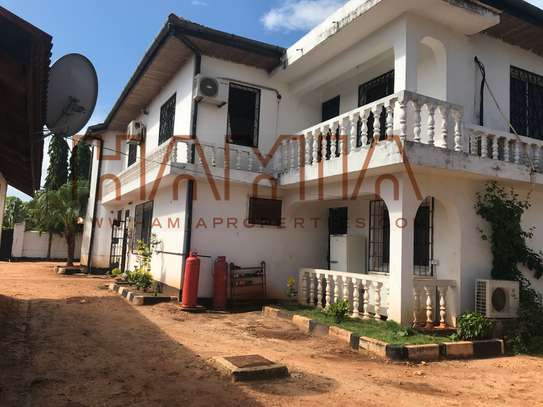 4 Bdrm House for sale in Masaki image 1