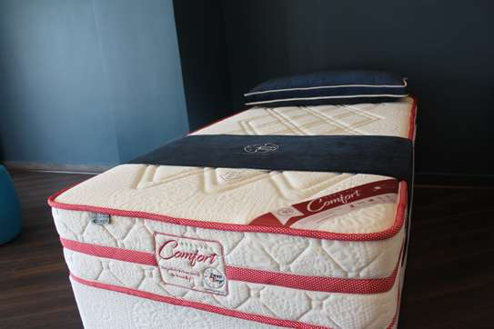 Comfort Bedding Mattress image 1