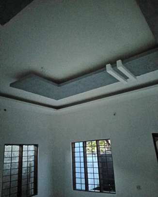 3 bdrms unfurnished House at Sinza. image 6