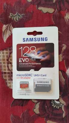 Micro SD Card for Sale 128gb