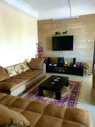 Sea View 2 Bedrooms Furnished Apartment, Upanga image 1