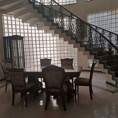 VILLA FOR RENT - COCOBEACH FULL FURNISHED image 3