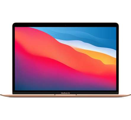 MacBook Air with M1 Chip image 2