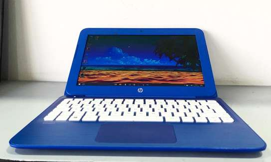 HP STREAM NOTEBOOK PC 7hours Battery image 3