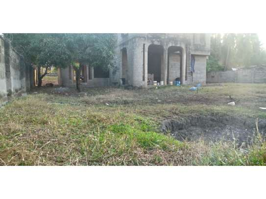un finshed 4bed double storie at mbezi beach  1200sqm area image 11