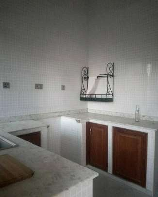 3 bdrms unfurnished apartment at SINZA image 5