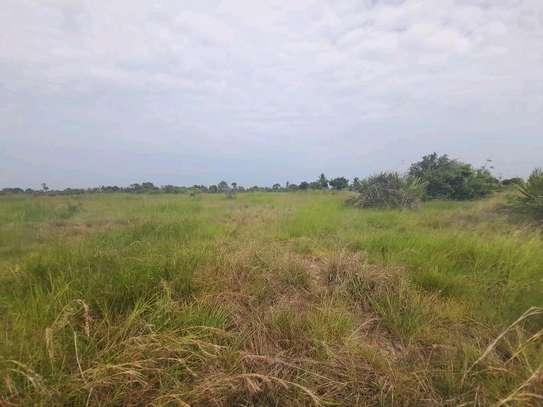 Plots for sale at Kigamboni image 1
