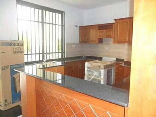 2bedbrand new  apartment at mbezi beach side $600pm image 7