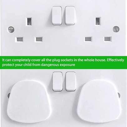 Socket Covers for child protection image 6