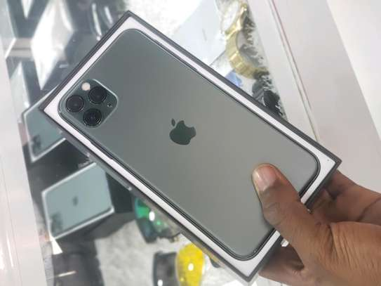 New iPhone 11 pro Max Duos (256 gb)