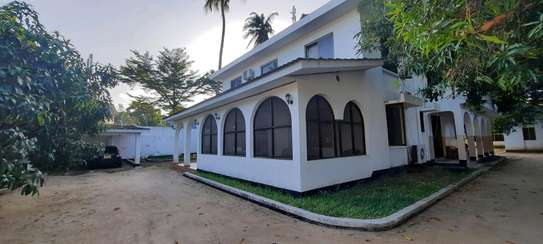 a 7huge bedrooms within 5self contained house,3units in same compound is now available for sale at MIKOCHENI easily accesible it can be residantial or for office image 2