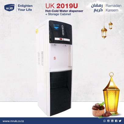 Mr uk cold and hot water dispenser image 1