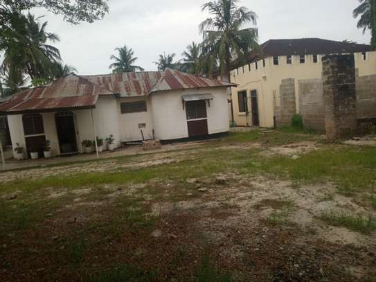 1bed villa at mikocheni b tsh 500,000 image 7