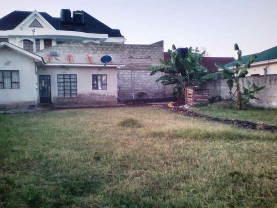 698 Sqm Plot  in Njiro Arusha image 1