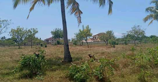 Plot for sale at mbweni jkt image 1