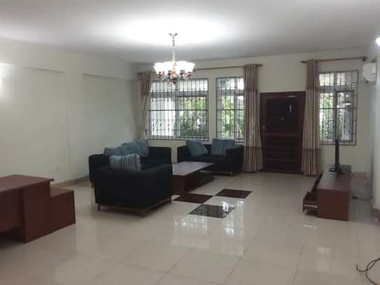 4 Bdrm Luxury Full Furnished Ocean View TownHouse in Masaki image 2