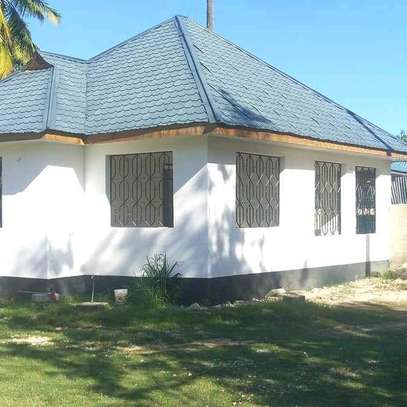 NEW APARTMENT HOUSE FOR RENT AT MBEZI BEACH DSM