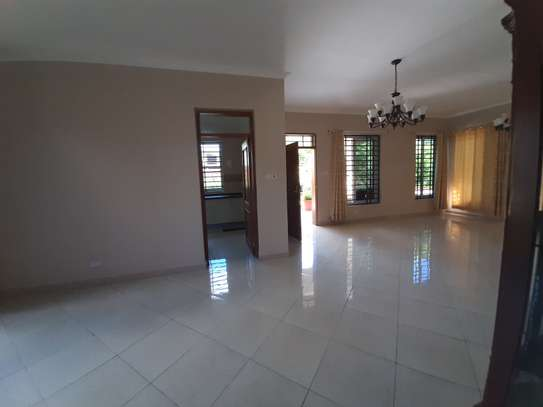 1 Bedroom  New Spacious Bungalow For Rent In Masaki image 4