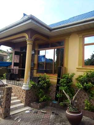 3 bed room house for sale at kifuru kinyerezi image 1