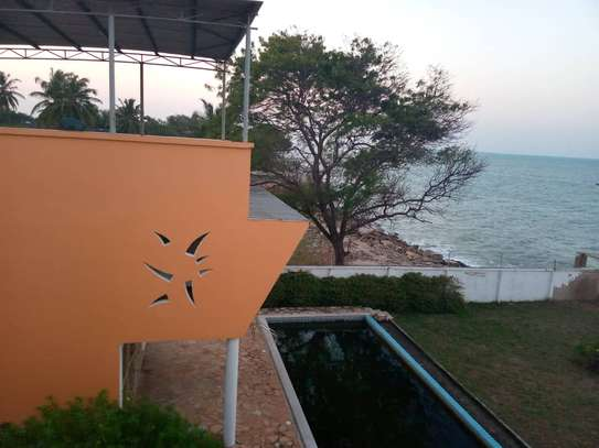 amazing 3 beach villa for sale at cheap price at kawe  every unit with its onwn swimming pool